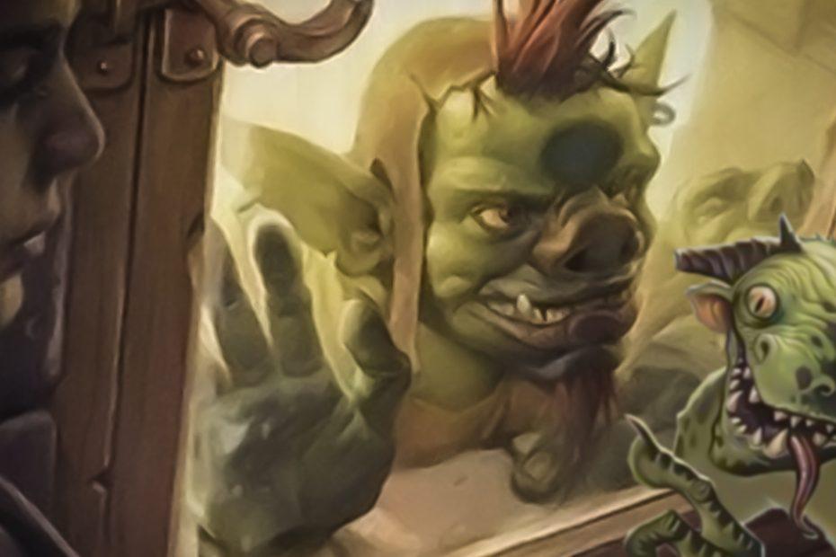 Deck Primer: Goblins in 7 Point Highlander